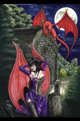 Vampyre Dawn (GM03)