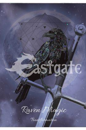Raven Magic (KA1)
