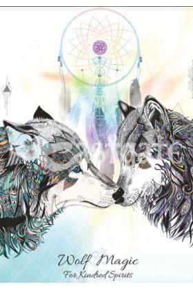 Wolf Magic (KA8)