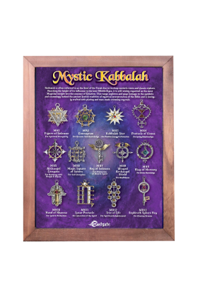 MKDB Mystic Kabbalah Display Board