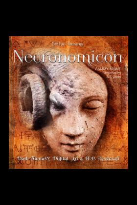 Necronomicon Hardback Book