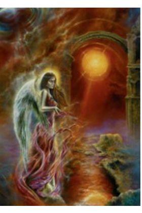 Twilight Angel (RA04)