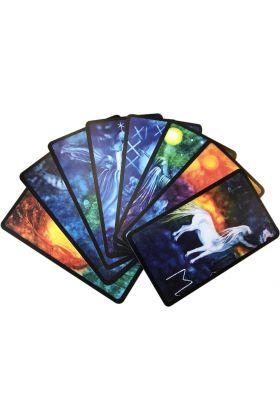 Rune Cards (RC01)