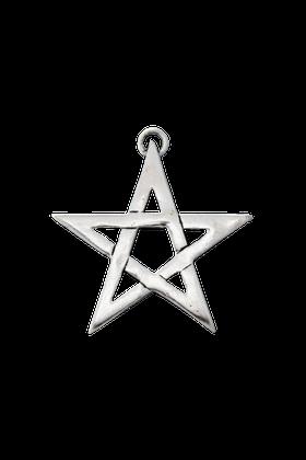 Open Pentagram (SC2)
