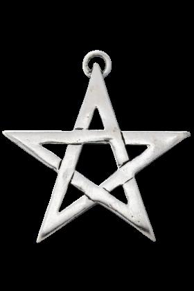 Open Pentagram (SCP01)