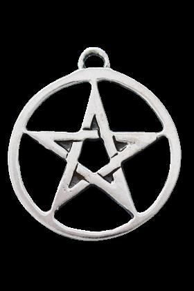 Pentagram (SCP06)