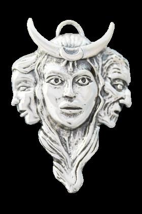 Triple Goddess (SCP07)