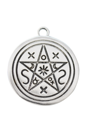 Pentacle of Shadows (SCP10)