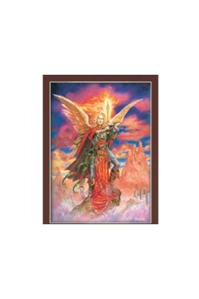 Archangel Michael by Briar (TBM16)