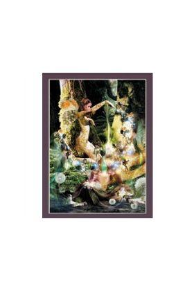 Fairy Poster - Creation (TFC13)