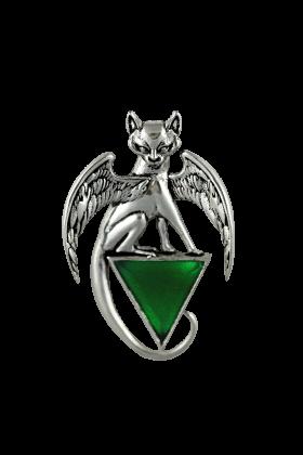 Feline Goddess (WF01)