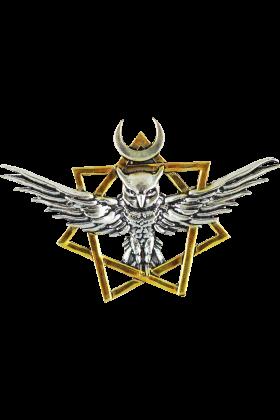 Guardian's Amulet (WF07)