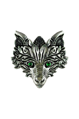 Green Fox (WF10)