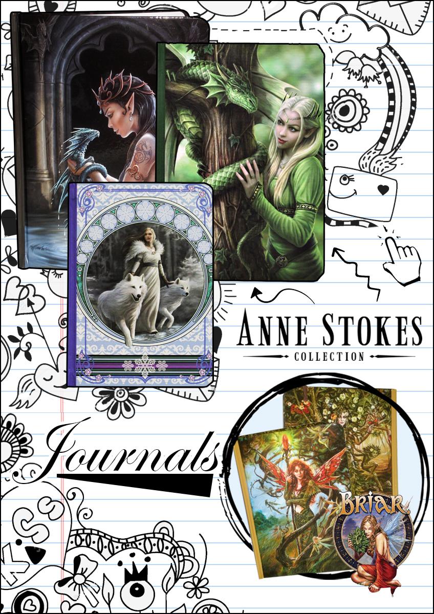 Anne Stokes Unicorn